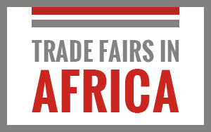 Trade Fairs in Africa