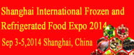 Shanghai International Frozen & Refrigerated Food Exposition