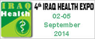 Iraq Health Exhibition