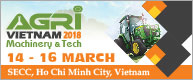 Agri Machinery & Tech Vietnam